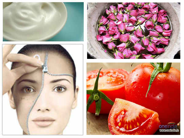 10 Natural Tomato Facial Masks To Get Rid Of Pigmentation