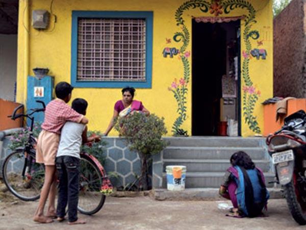 इस गांव के बैंक, घर और टॉयलेट तक में नहीं है दरवाजे, जानिए क्यूं?