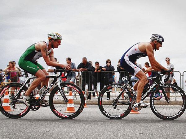 साइक्लिंग या जिम : किससे हो सकता है तेजी से वजन कम