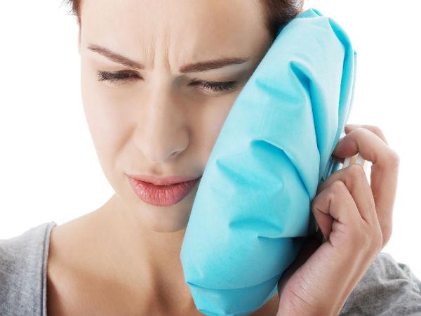 गर्दन में लिम्फ नोड के सूजन को इन 12 उपायों की मदद से करें कम