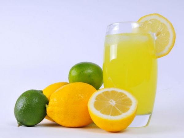 खाली पेट गुनगुना नींबू पानी पीने के है ये चमत्कारी फायदे