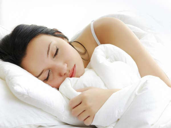 Are You Sleeping On Your Stomach? Then, You Must Read This! 2