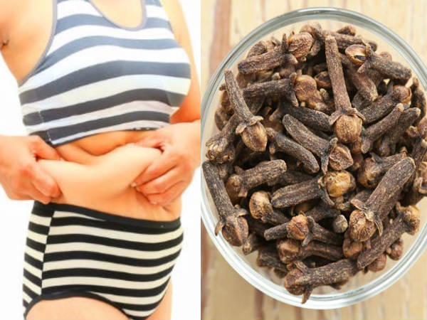 This Secret And Magical Drink Using Clove Helps You Lose Weight Quickly