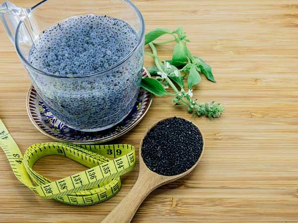 तुसली के बीज से कम करें वजन, इतनी समस्याओं से भी मिलती है राहत