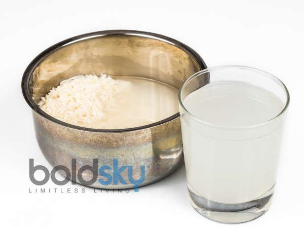चावल का पानी पीने से आपके शरीर में नहीं आती है ये गंभीर बीमारियां