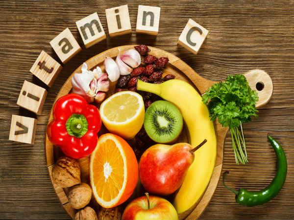 संतरे और नींबू से ज्यादा विटामिन c होता है इन 7 चीजों में