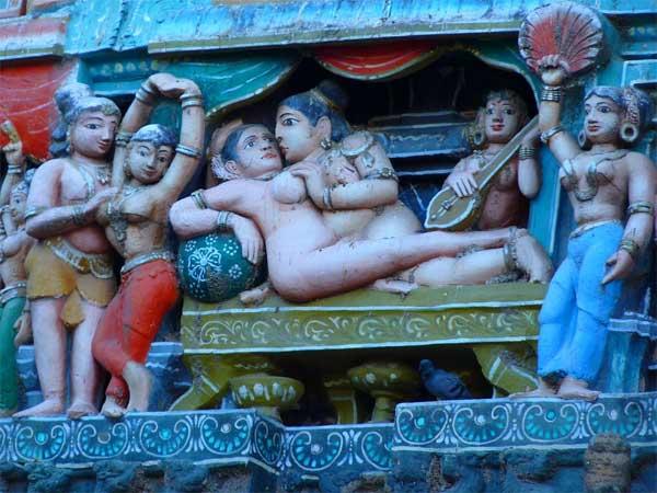 आखिर क्यों भारत को माना जाता है कामसूत्र का जन्मदाता, कितनी सच है ये बात