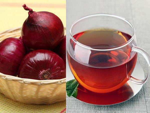 रोज़ 1 कप प्याज़ की चाय पीने से होंगी ये 6 बीमारियां दूर