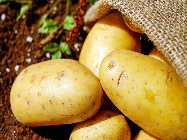 5 Major Side Effects of Eating Too Many Potatoes