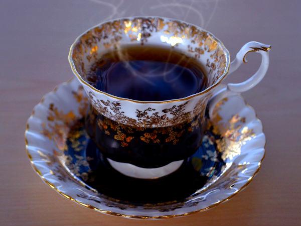 काली चाय पीने के ये 18 फायदे... पिएंगे तो खुद जान जाएंगे