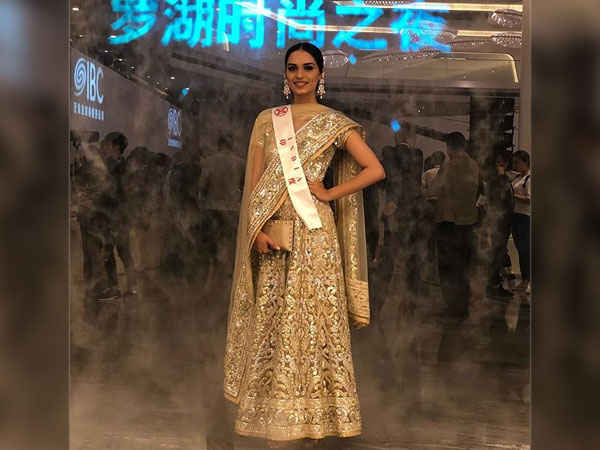 Indian Student Manushi Chillar Won The 67th Miss World Title2