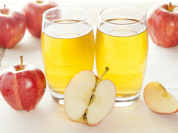 6 Ways Apple Cider Vinegar Can Make Your Skin Glow