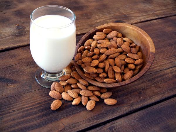 सर्दी में हर रोग की एक दवा है बादाम का दूध, जानें इसके 9 फायदे
