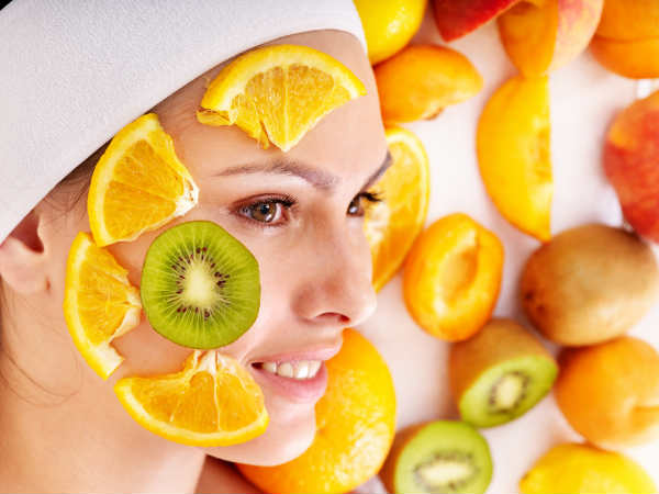 homemade face pack for glowing skin for dry skin