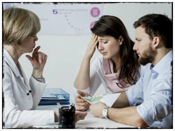 डायबिटीज से ग्रसित पुरुष संतान प्राप्ति के लिए बरतें ये सावधानियां