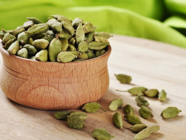 cardamom side effects