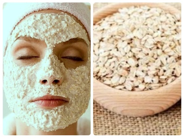 Ultra-Moisturizing Oatmeal Face Masks For Flawless Skin