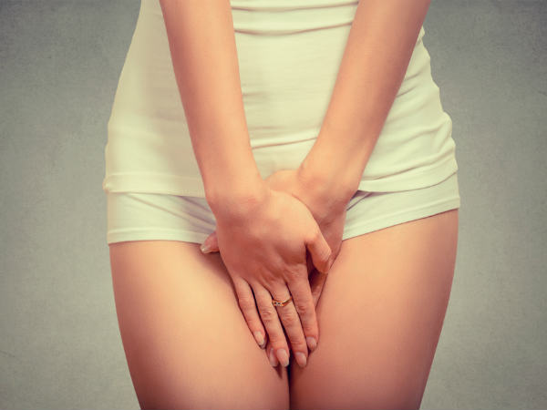11 Home Remedies For Itching In Private Parts