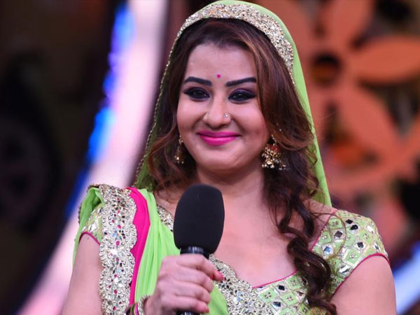 Shilpa Shinde's Beauty Secrets Revealed