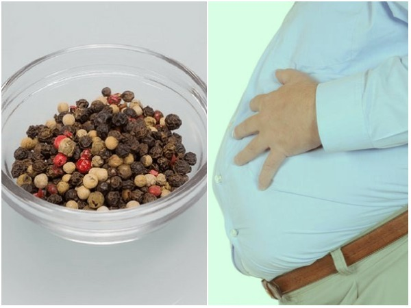 How Does Black Pepper Help You Lose Weight?
