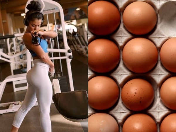 These 15 Foods Can Give Women Shapely Buttocks In Just 2 Months!