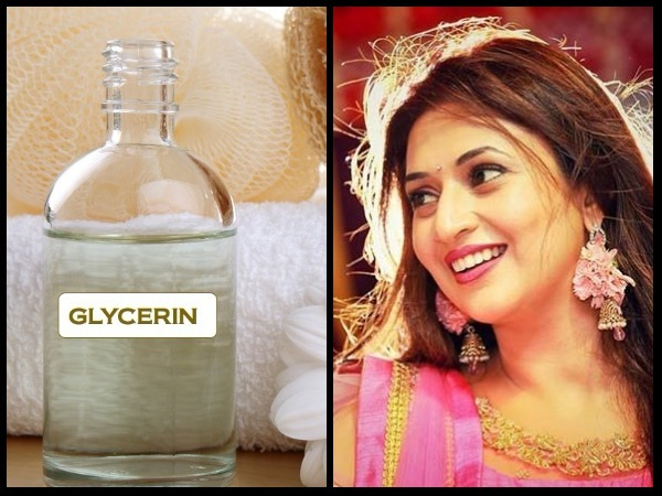 glycerin for face at night in hindi