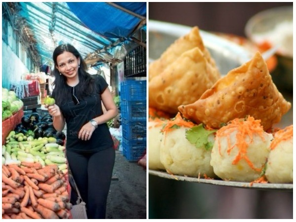 Rujuta Diwekar says THIS is what you should eat during snack time every day