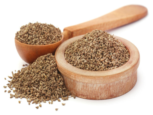 Ajwain - A Natural Remedy For Colds That Actually Works in hindi