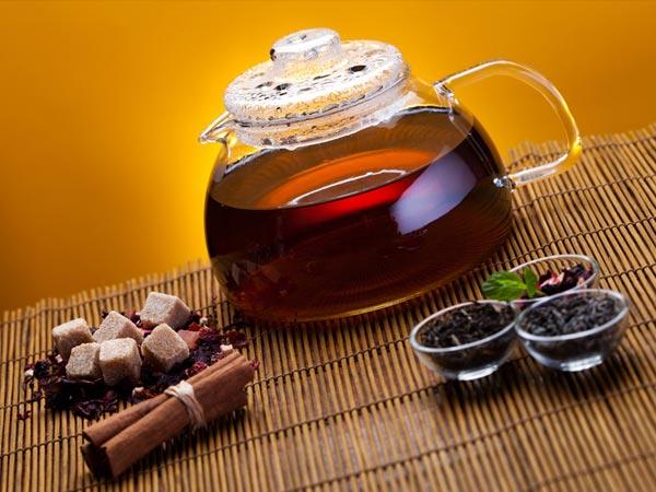 एक कप काली चाय पीकर, इन बीमारियों को करें छू मंतर