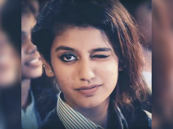 Make up Tips : बोल्ड लाइनर से आप भी पा सकती हैं प्रिया प्रकाश की तरह बोल्ड आंखें