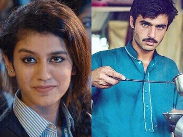 प्रिया वारियर से लेकर पाकिस्तानी चायवाला.. जब इंटरनेट पर रातोरात फेमस हुए ये 8 लोग