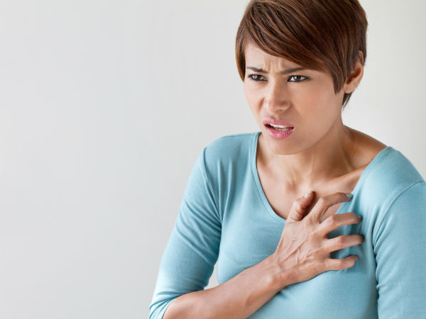 tips to recover after a heart attack