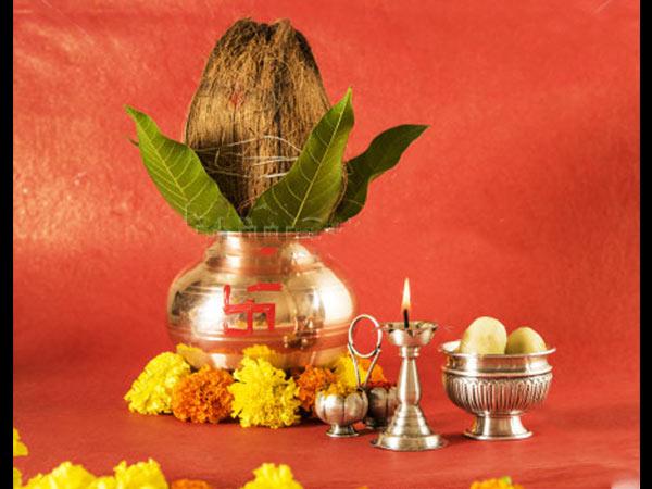 चैत्र नवरात्रि में घट स्थापना से पहले ऐसे करें तैयारियां..