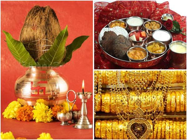 चैत्र नवरात्रि में याद से करें ये काम, घर में बरसेगी माता रानी की कृपा..