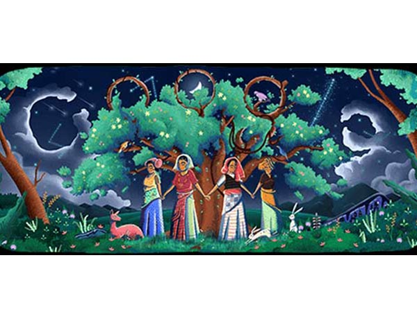 google-celebrating-45-anniversary-the-chipko-movement-with-doodle