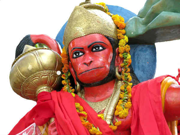 lord-hanuman-is-not-worshiped-this-village