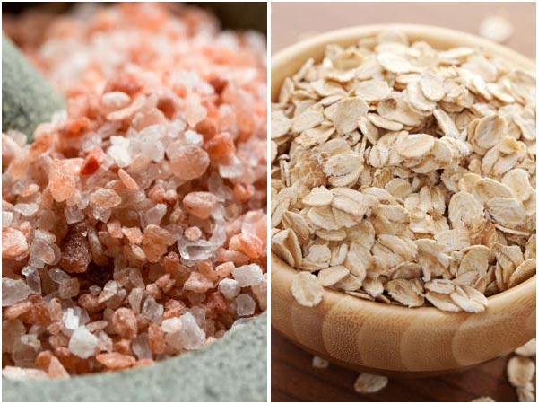 Incredible Rock Salt (Sendha Namak) Benefits for Skin, Hair