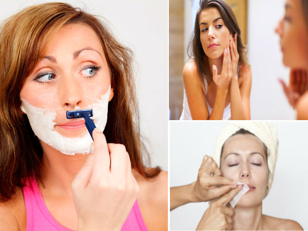 Ways To Naturally Remove Unwanted Body Hair Permanently