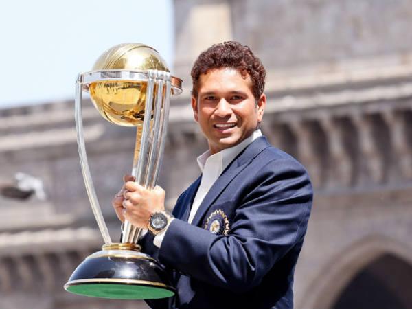 Birthday Special: 45 की उम्र में भी खुद को ऐसे फिट रखते है 'क्रिकेट के भगवान'  सचिन तेंदुलकर