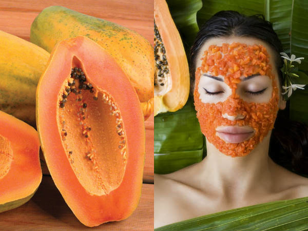 Get Glowing Skin With These Amazing Papaya Face Masks