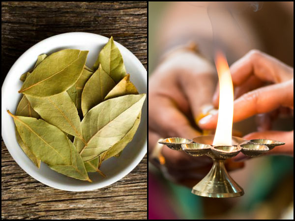 What is special in bay leaf?