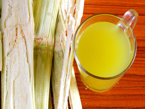 8 Health Benefits of Sugarcane Juice