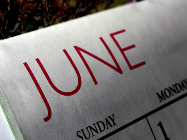 There are 4 types of people born in JUNE. Which one are you?
