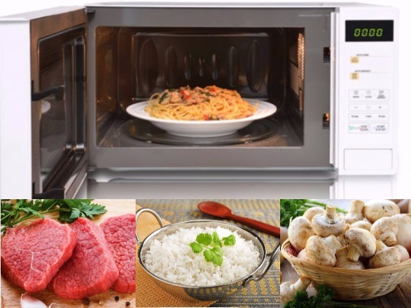 Common Foods You Should Avoid Reheating In The Microwave
