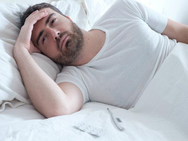 क्या ठंड लगने से रात को आपकी नींद भी टूट जाती है?