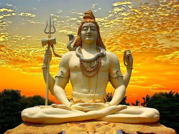 क्या आपको मालूम है भगवान शिव की थी एक बहन?