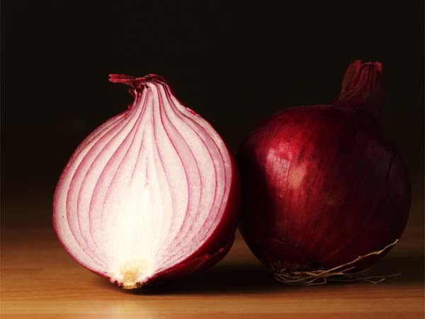 Benefits of Eating Onions Everyday