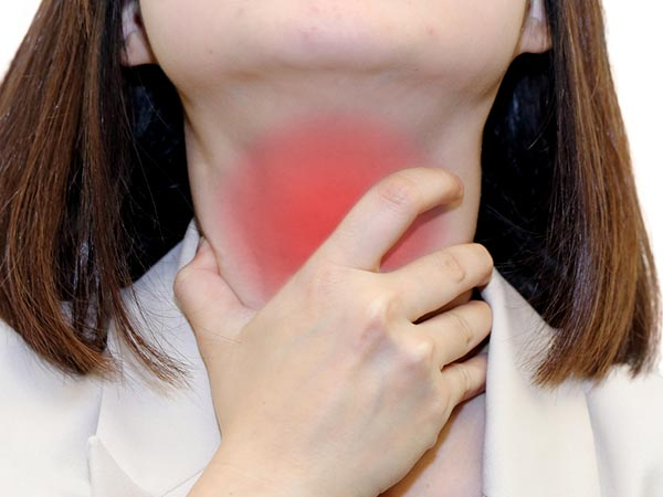 Quick Ways to Get Rid of Sore Throat Instantly