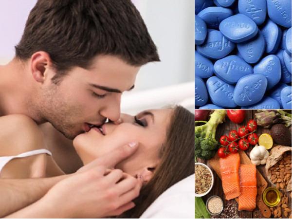 ये फूड नहीं है देसी वियाग्रा से कम, बिना साइडइफेक्ट के मर्दों में बढ़ाता है सेक्स पॉवर
