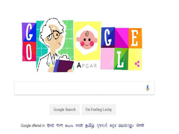 google-pays-tribute-dr-virginia-apgar-on-her-109th-birthday